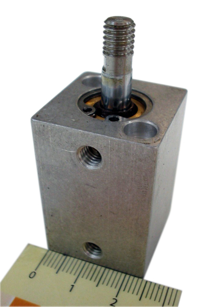 Micro-cylinders