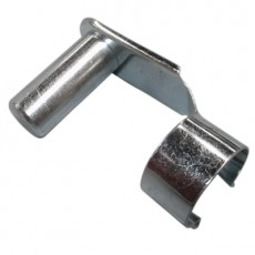 Clips per forcella ISO