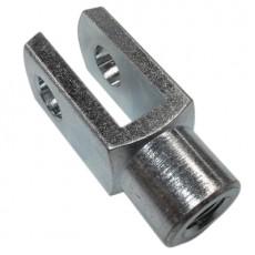 Forcella per cilindri ISO