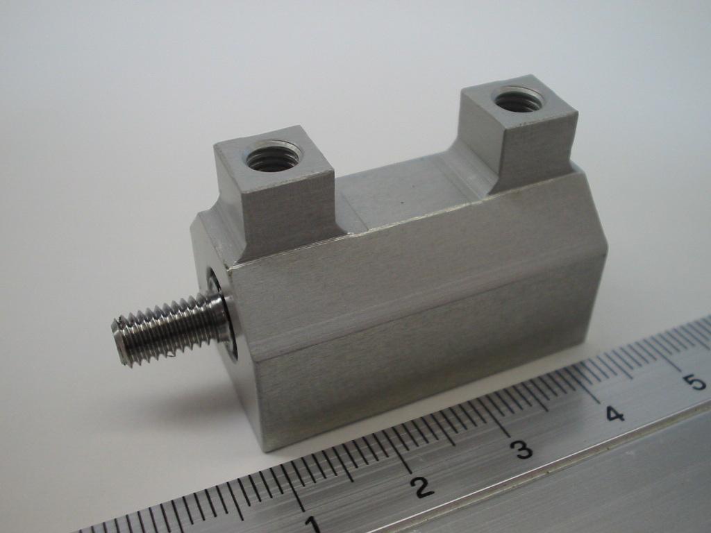 prodotto speciale - microcilindro