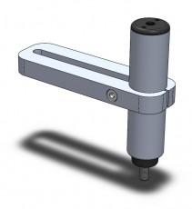 Componentistica pneumatica Serie Accessori per Pressori